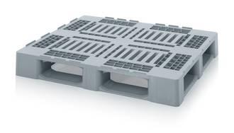5 Skid Rackable Medium Duty FG Pallet - 1200 x 1000mm