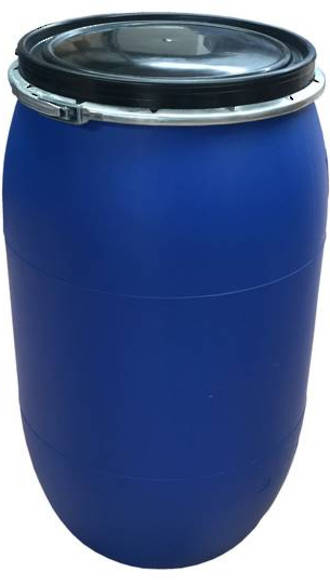 200 Litre Open Head Drum