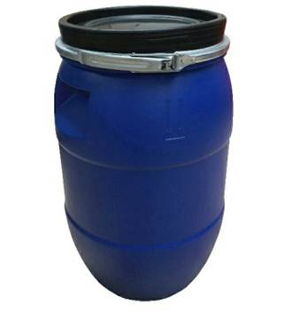 30 Litre Open Head Drum