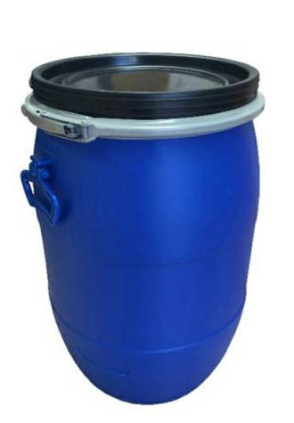 60 Litre Open Head Drum