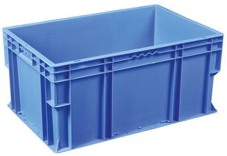 54 Litre Stackable Tote Box (600 x 400mm)