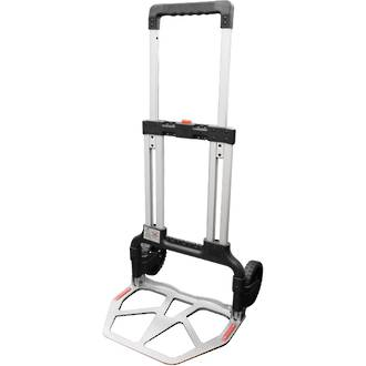 Folding Hand Trolley - 125Kg Load Rated