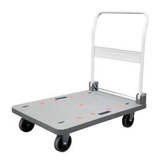 Medium Foldable Platform Trolley
