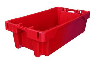 45 Litre Fish Case No Holes (795 x 425mm)