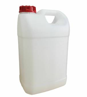 10 Litre Industrial Jerry Can - DG
